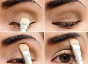 Как правильно наносить макияж
