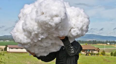 Облака своими руками