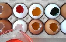 Яйца из желе, рецепт с фото