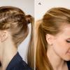 Повседневные прически для длинных волос. 10 вариантов