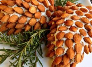 Салат «Сосновые шишки», рецепт с фото