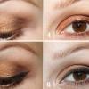 Макияж для карих глаз. Красивый макияж поэтапно