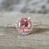 Обручальные кольца с драгоценными камнями: рубин или розовый сапфир
