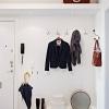 Интерьер прихожей: цвет, мебель, пространство.