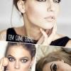 Создаем естественные брови: грамотный макияж