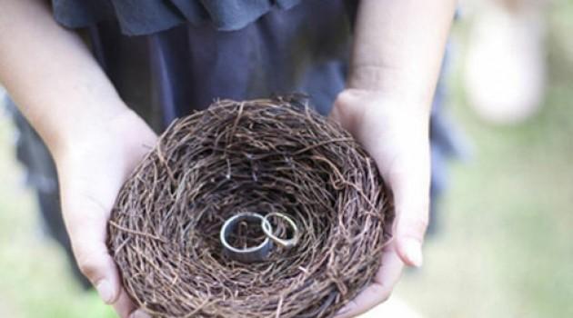 Платиновые кольца: надёжность и долговечность