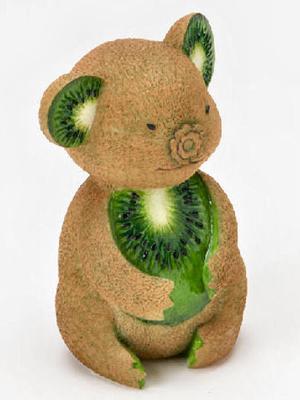 Из овощей и фруктов своими руками фото