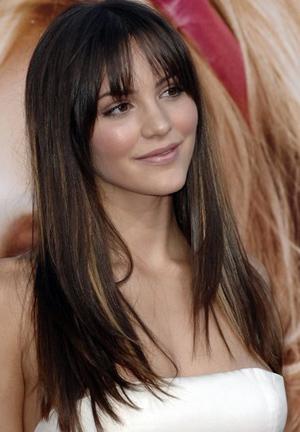 Тонкие волосы длинные выпадают