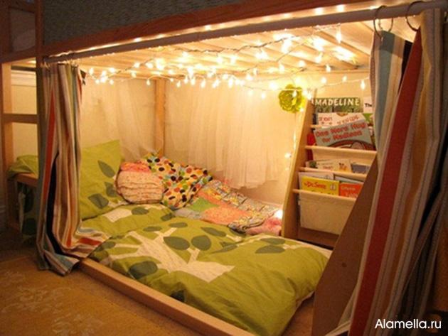 NEO Pics Фото: дизайн детской комнаты своими руками