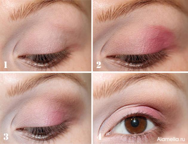 Каким должен быть повседневный макияж