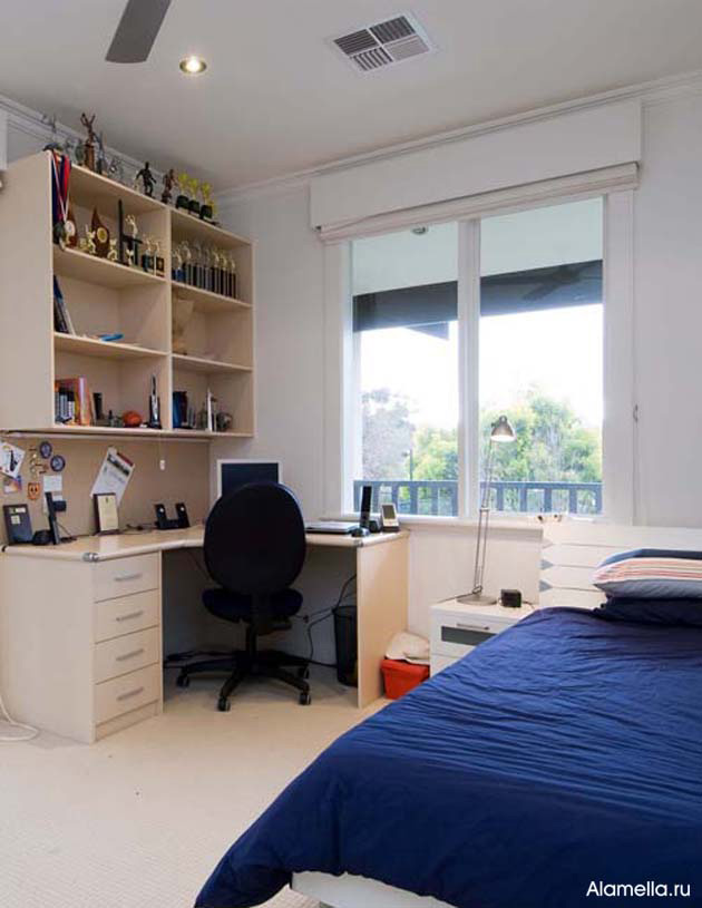 Дизайн комнат в тематическом