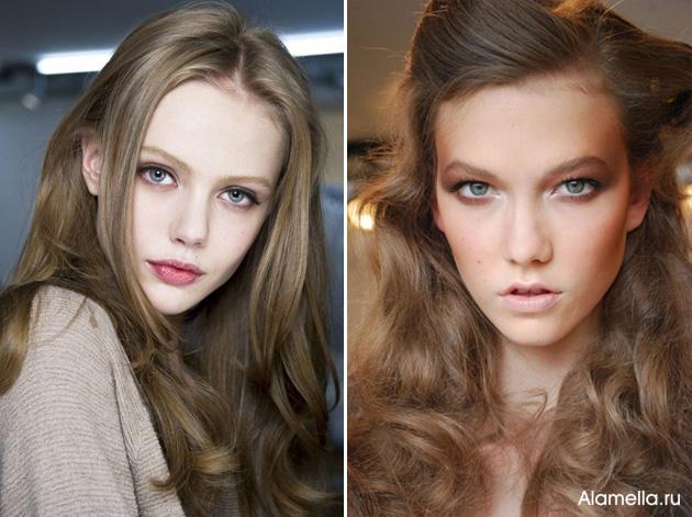 Дневной макияж чем отличается