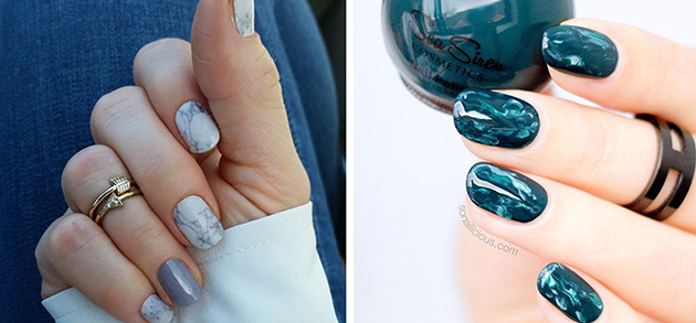 manicure_marble